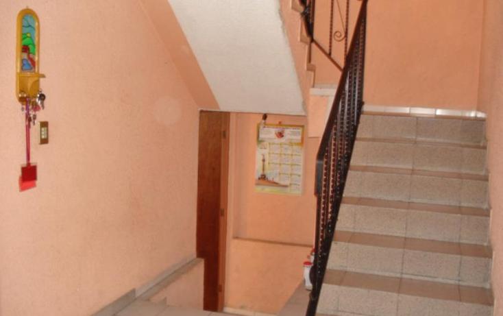 Foto de casa en venta en  1, barrio xaltocan, xochimilco, distrito federal, 1541334 No. 06
