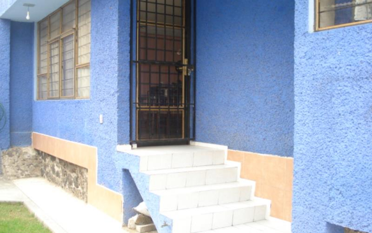 Foto de casa en venta en  1, barrio xaltocan, xochimilco, distrito federal, 1541334 No. 16
