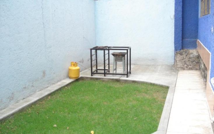Foto de casa en venta en  1, barrio xaltocan, xochimilco, distrito federal, 1541334 No. 17