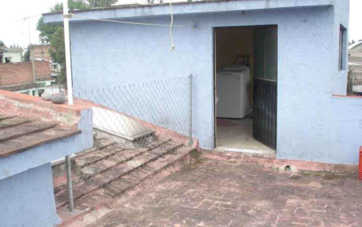 Foto de casa en venta en  1, barrio xaltocan, xochimilco, distrito federal, 1541334 No. 18