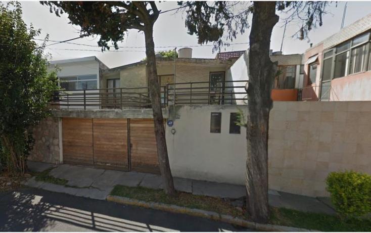 Foto de casa en venta en  1, bella vista, puebla, puebla, 1807088 No. 01
