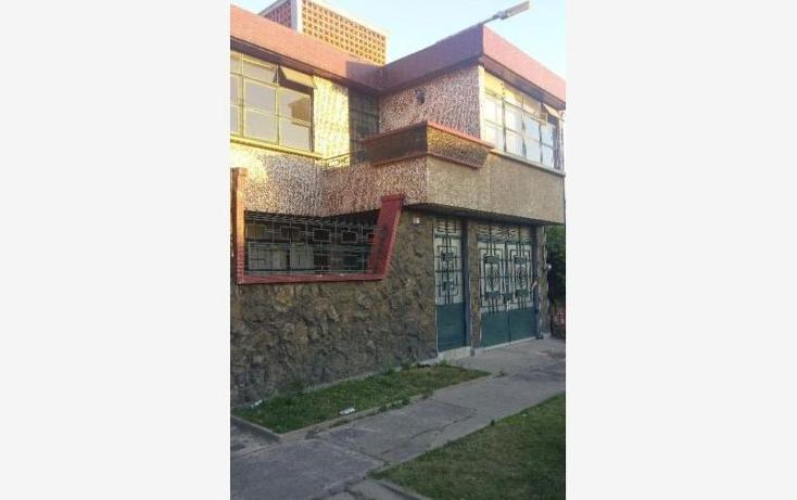Foto de casa en venta en  1, bella vista, puebla, puebla, 1903864 No. 01