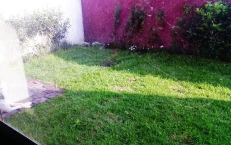 Foto de casa en renta en  1, bellavista, metepec, méxico, 1994334 No. 10