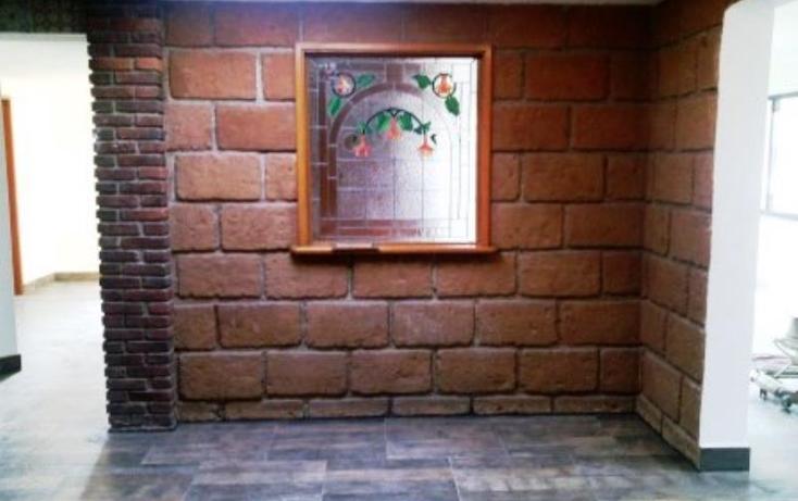 Foto de casa en renta en  1, bellavista, metepec, méxico, 1994334 No. 12