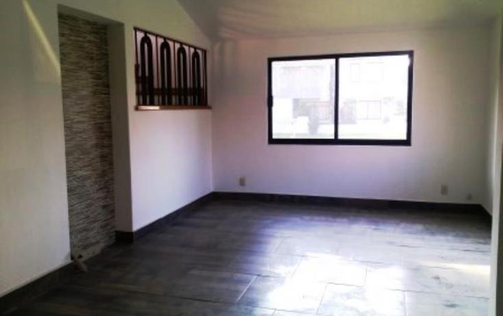 Foto de casa en renta en  1, bellavista, metepec, méxico, 1994334 No. 15