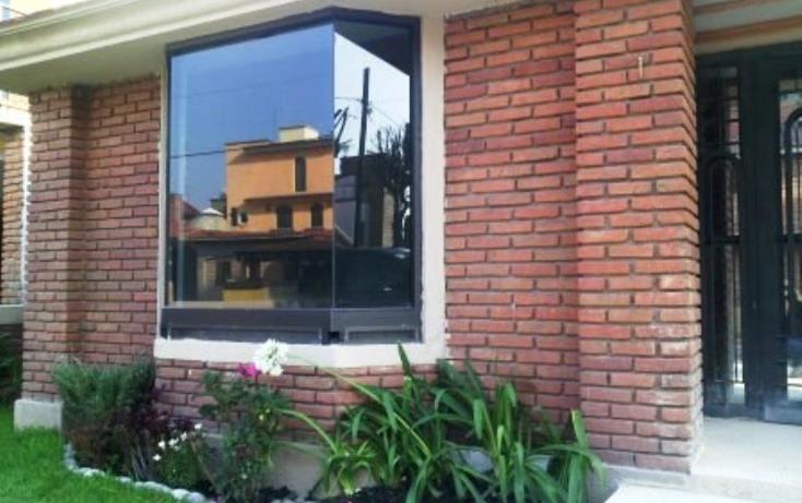 Foto de casa en renta en  1, bellavista, metepec, méxico, 1994334 No. 19