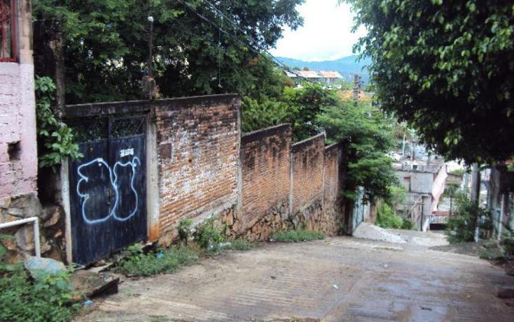 Foto de terreno habitacional en venta en s/n 1, benito juárez, acapulco de juárez, guerrero, 1906158 No. 07