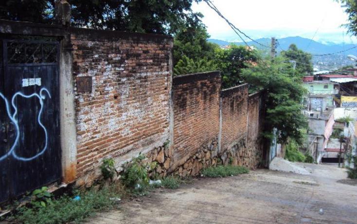 Foto de terreno habitacional en venta en s/n 1, benito juárez, acapulco de juárez, guerrero, 1906158 No. 08