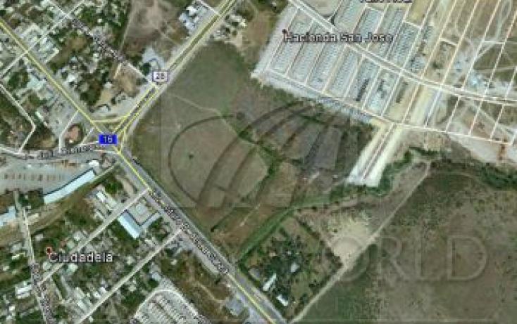 Foto de terreno habitacional en venta en 1, benito juárez centro, juárez, nuevo león, 950415 no 01