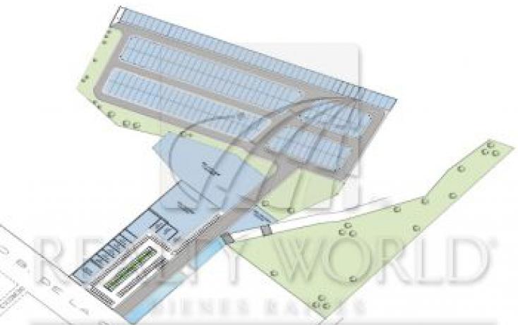 Foto de terreno habitacional en venta en 1, benito juárez centro, juárez, nuevo león, 950415 no 02