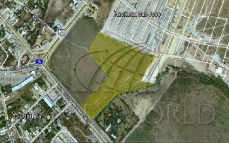 Foto de terreno habitacional en venta en 1, benito juárez centro, juárez, nuevo león, 950415 no 03
