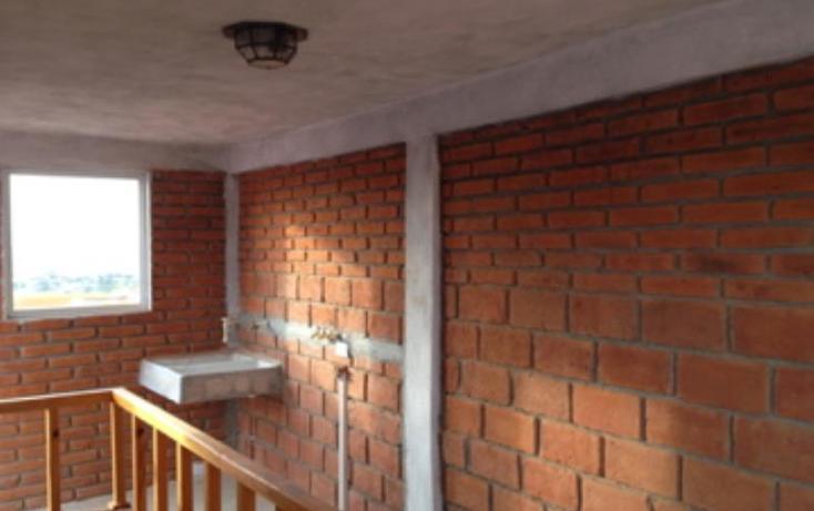 Foto de casa en venta en  1, boca de la cañada, san miguel de allende, guanajuato, 690893 No. 01