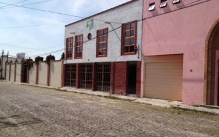Foto de casa en venta en  1, boca de la cañada, san miguel de allende, guanajuato, 690893 No. 02