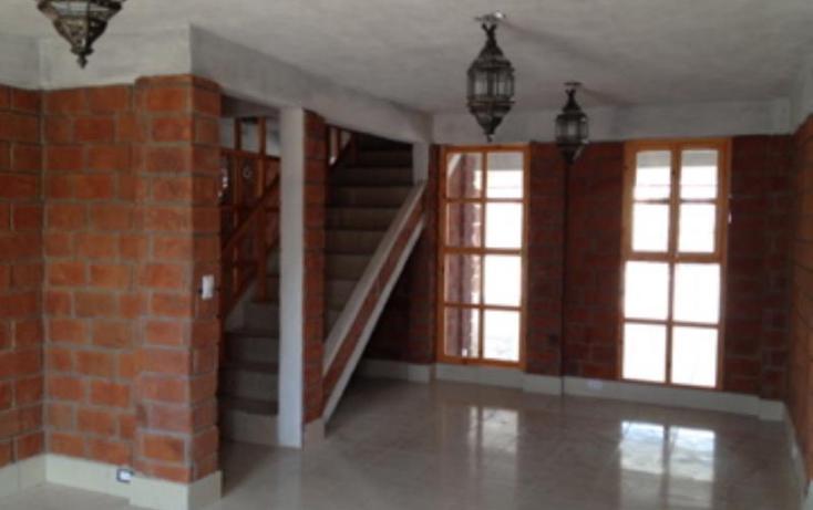 Foto de casa en venta en  1, boca de la cañada, san miguel de allende, guanajuato, 690893 No. 03