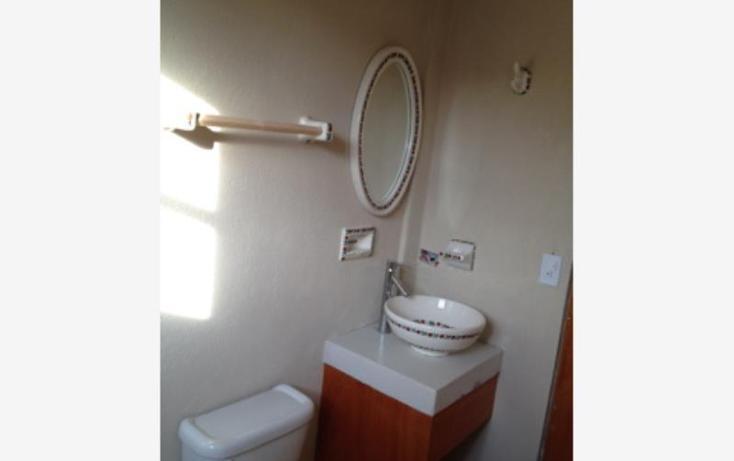 Foto de casa en venta en  1, boca de la cañada, san miguel de allende, guanajuato, 690893 No. 06