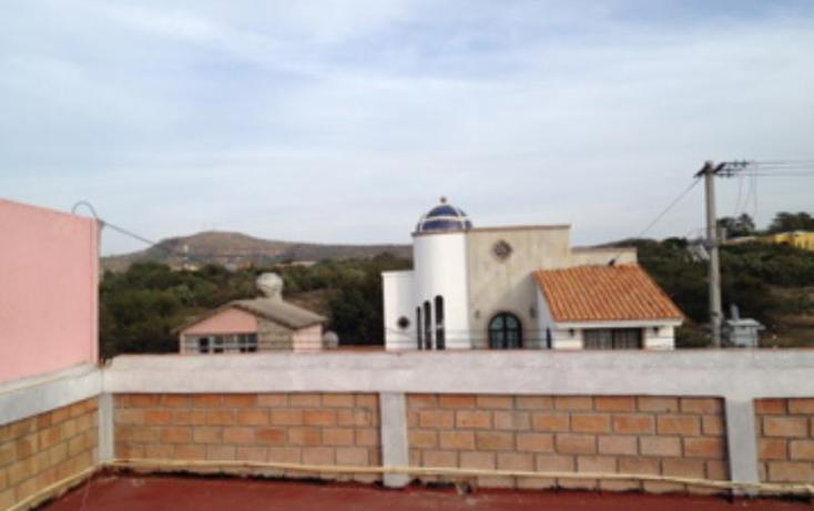 Foto de casa en venta en  1, boca de la cañada, san miguel de allende, guanajuato, 690893 No. 07