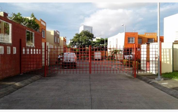 Foto de casa en venta en paseo bonaterra 1, bonaterra, veracruz, veracruz de ignacio de la llave, 2710822 No. 02