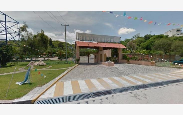 Foto de terreno habitacional en venta en  1, bonifacio garcía, tlaltizapán de zapata, morelos, 1985048 No. 01