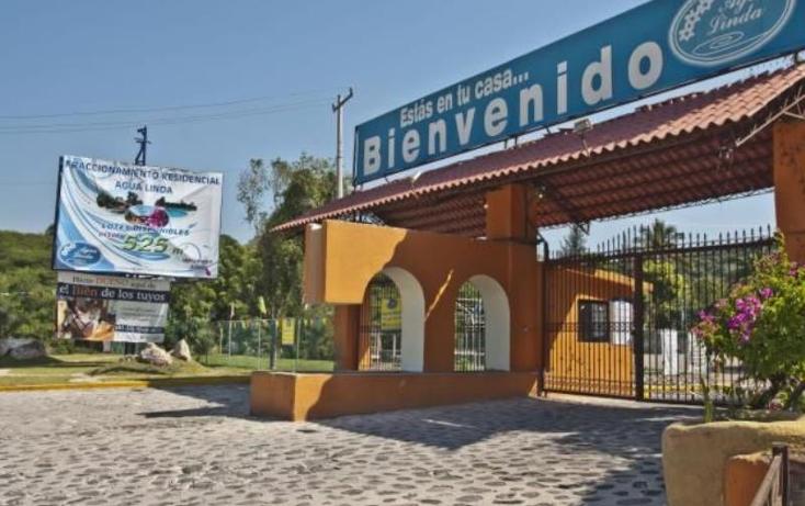 Foto de terreno habitacional en venta en  1, bonifacio garcía, tlaltizapán de zapata, morelos, 444337 No. 02