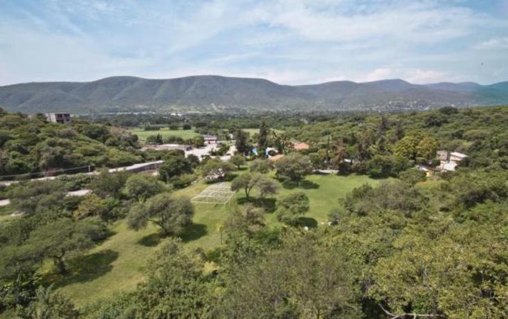 Foto de terreno habitacional en venta en  1, bonifacio garcía, tlaltizapán de zapata, morelos, 444337 No. 06