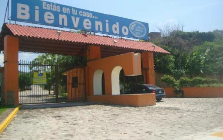 Foto de terreno habitacional en venta en  1, bonifacio garcía, tlaltizapán de zapata, morelos, 444337 No. 07