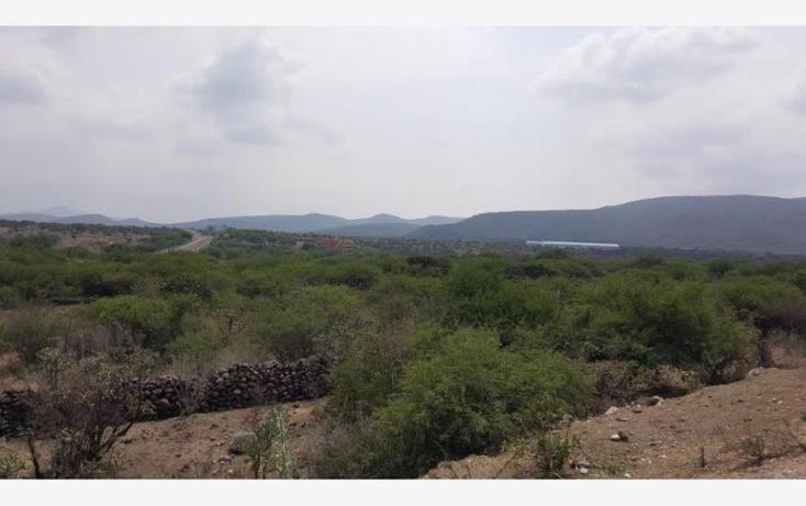 Foto de terreno habitacional en venta en  1, bordo blanco, tequisquiapan, querétaro, 1984494 No. 01