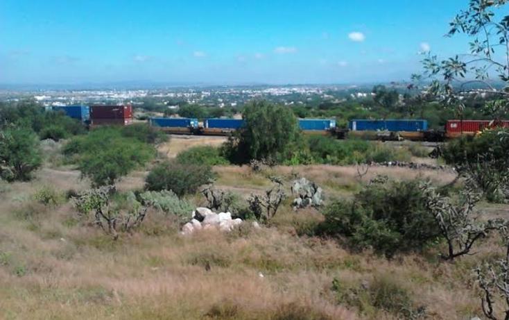 Foto de terreno habitacional en venta en  1, bordo blanco, tequisquiapan, querétaro, 1984494 No. 02