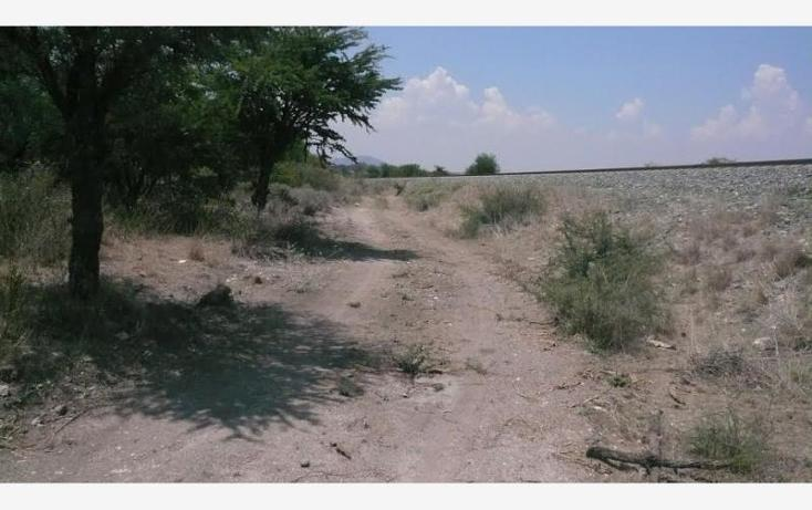 Foto de terreno habitacional en venta en  1, bordo blanco, tequisquiapan, querétaro, 1984494 No. 04