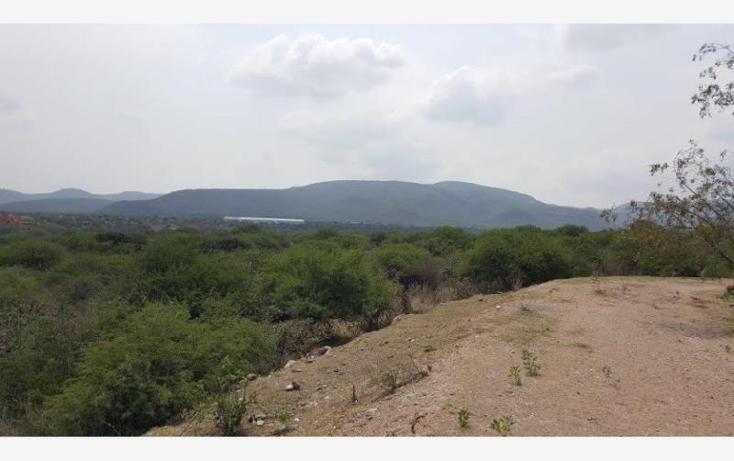 Foto de terreno habitacional en venta en  1, bordo blanco, tequisquiapan, querétaro, 1984494 No. 05