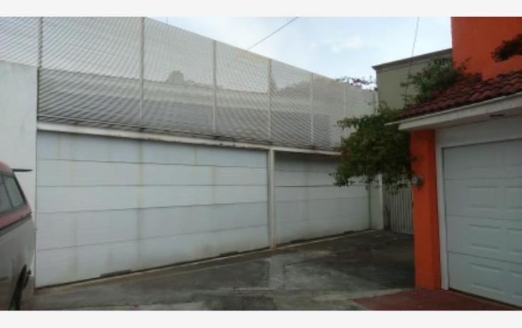 Foto de casa en venta en  1, bosque camelinas, morelia, michoac?n de ocampo, 1415239 No. 01