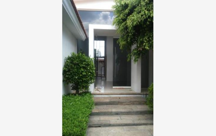 Foto de casa en venta en  1, bosque camelinas, morelia, michoac?n de ocampo, 1415239 No. 02