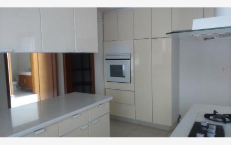 Foto de casa en venta en  1, bosque camelinas, morelia, michoac?n de ocampo, 1415239 No. 08