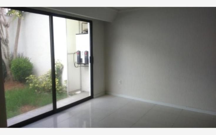 Foto de casa en venta en  1, bosque camelinas, morelia, michoac?n de ocampo, 1415239 No. 14
