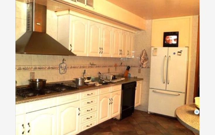 Foto de casa en venta en  1, bosque de las lomas, miguel hidalgo, distrito federal, 1730010 No. 08