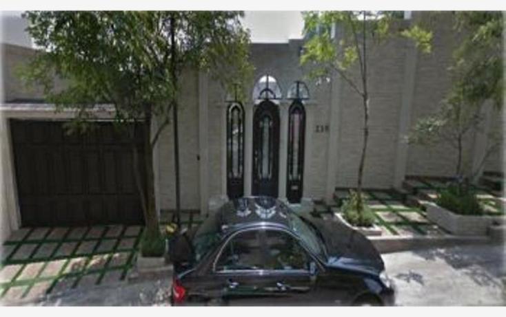Foto de casa en venta en  1, bosque de las lomas, miguel hidalgo, distrito federal, 1750882 No. 02