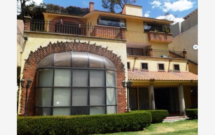 Foto de casa en venta en  1, bosque de las lomas, miguel hidalgo, distrito federal, 2659316 No. 02