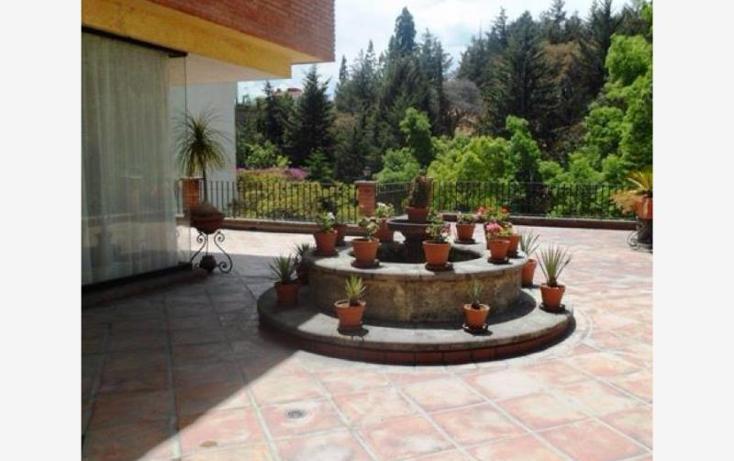 Foto de casa en venta en  1, bosque de las lomas, miguel hidalgo, distrito federal, 2659316 No. 04