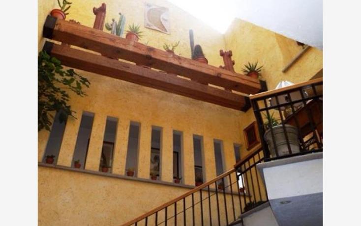 Foto de casa en venta en  1, bosque de las lomas, miguel hidalgo, distrito federal, 2659316 No. 06