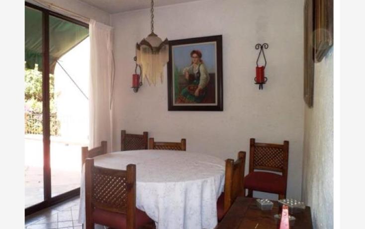 Foto de casa en venta en  1, bosque de las lomas, miguel hidalgo, distrito federal, 2659316 No. 10