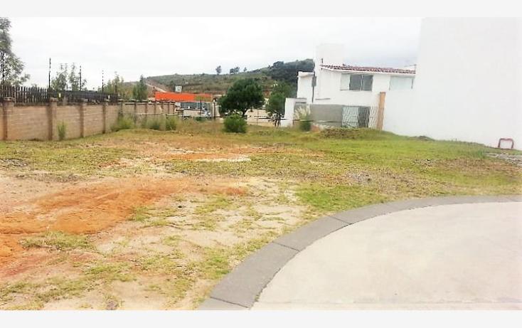Foto de terreno habitacional en venta en  1, bosque esmeralda, atizap?n de zaragoza, m?xico, 1780142 No. 03