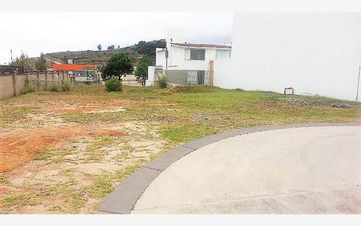 Foto de terreno habitacional en venta en  1, bosque esmeralda, atizap?n de zaragoza, m?xico, 1780142 No. 04