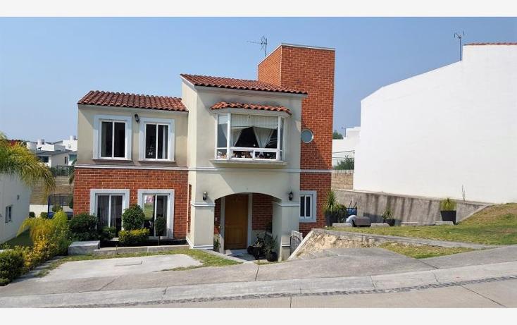 Foto de casa en venta en  1, bosque esmeralda, atizap?n de zaragoza, m?xico, 2025898 No. 01