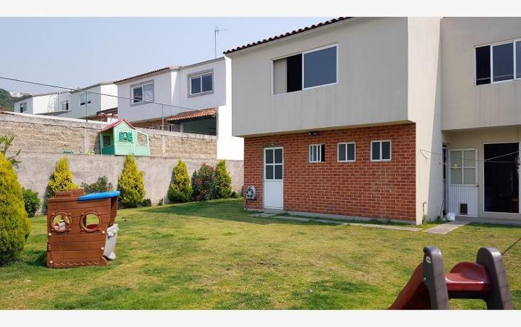 Foto de casa en venta en  1, bosque esmeralda, atizap?n de zaragoza, m?xico, 2025898 No. 02