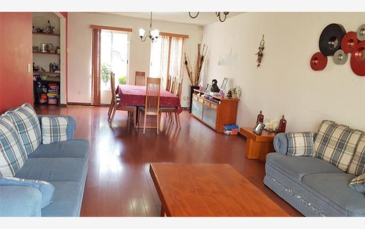 Foto de casa en venta en  1, bosque esmeralda, atizap?n de zaragoza, m?xico, 2025898 No. 05