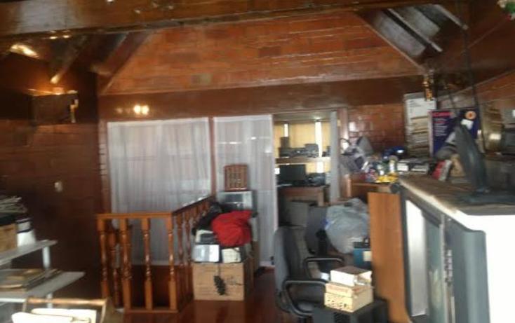 Foto de casa en venta en  1, bosques de la herradura, huixquilucan, m?xico, 1473327 No. 02