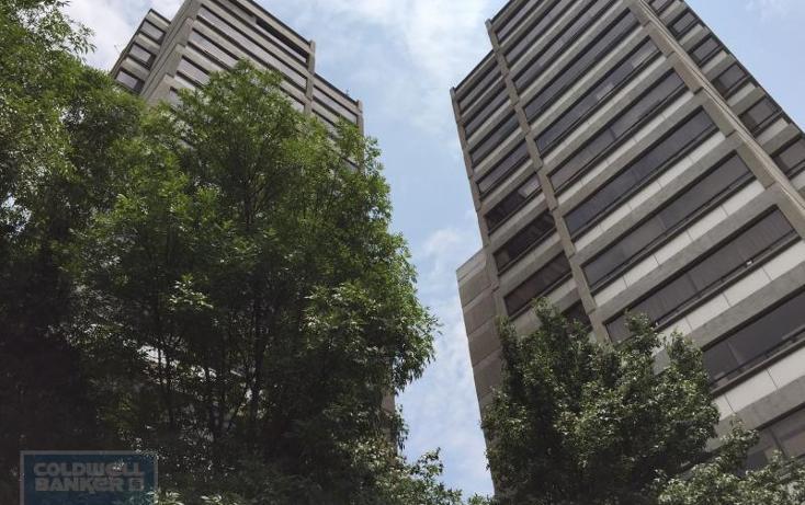 Foto de departamento en renta en  1, bosques de la herradura, huixquilucan, méxico, 2014070 No. 01