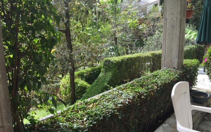 Foto de terreno habitacional en venta en  1, bosques de moctezuma, naucalpan de juárez, méxico, 1473397 No. 02