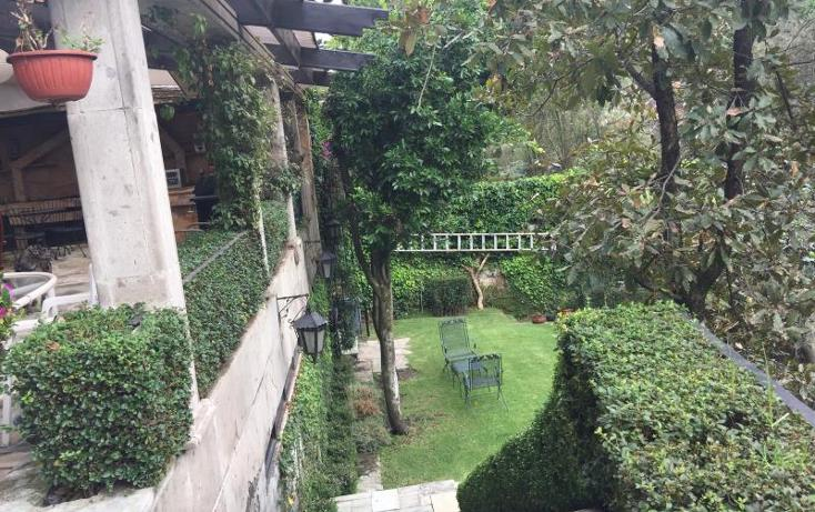 Foto de terreno habitacional en venta en  1, bosques de moctezuma, naucalpan de juárez, méxico, 1473397 No. 10