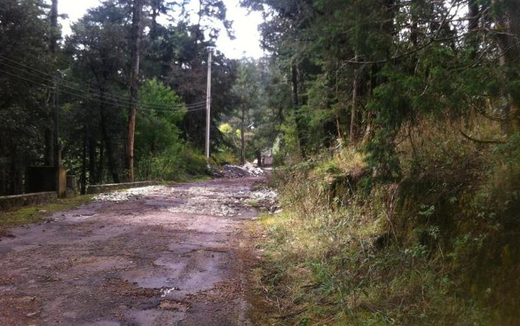 Foto de terreno habitacional en venta en  1, bosques de san cayetano, mineral del monte, hidalgo, 1925240 No. 02