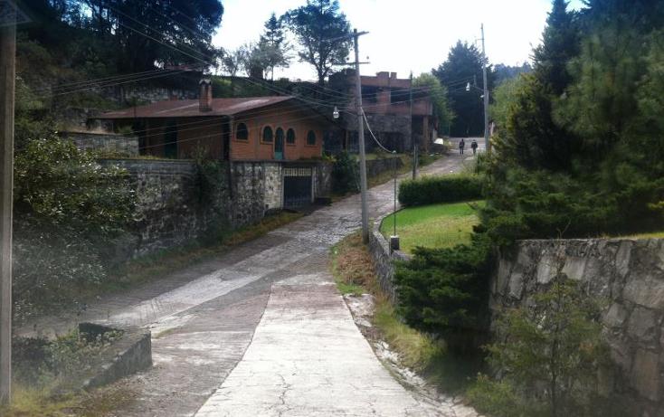 Foto de terreno habitacional en venta en  1, bosques de san cayetano, mineral del monte, hidalgo, 1925240 No. 05